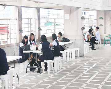 Manila Business College